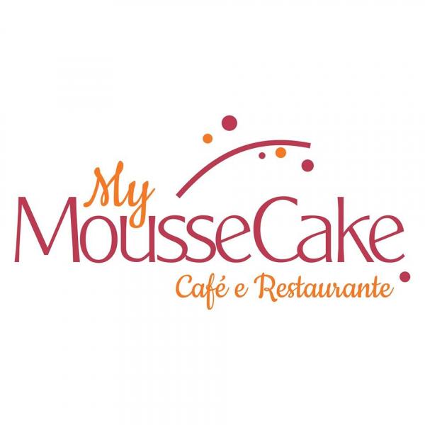 My MousseCake - Café da Manhã