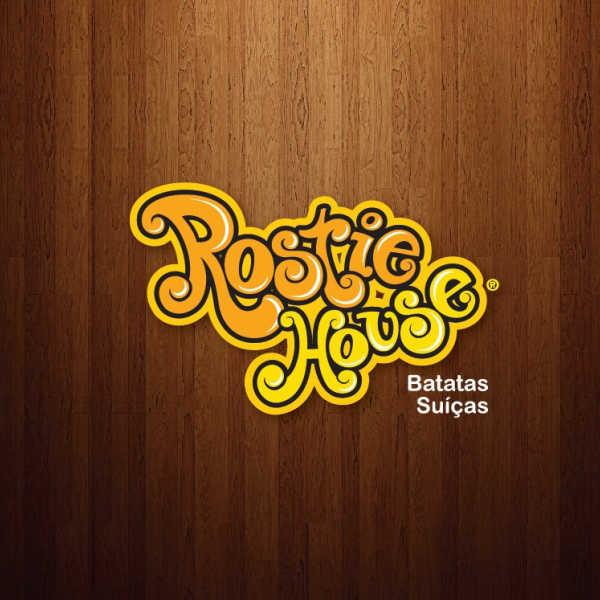 Rostie House Batatas Suíças