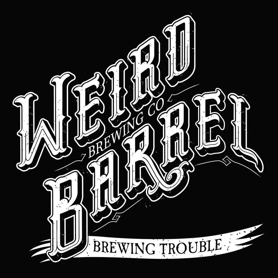 Weird Barrel Brewing Co.