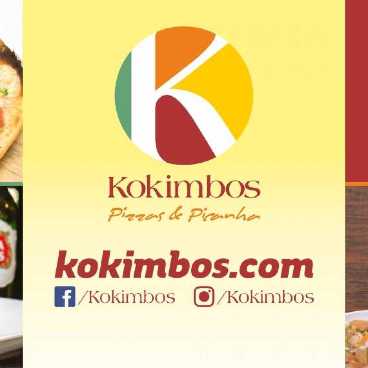 Kokimbos - Boqueirão