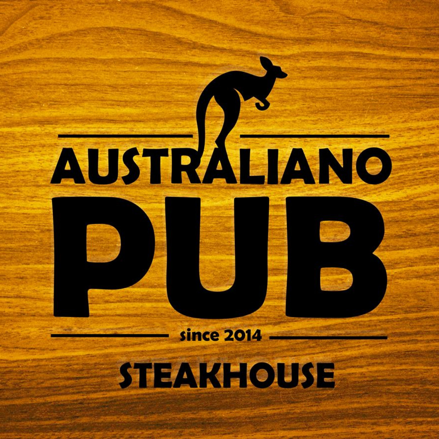 Australiano Pub Guarujá