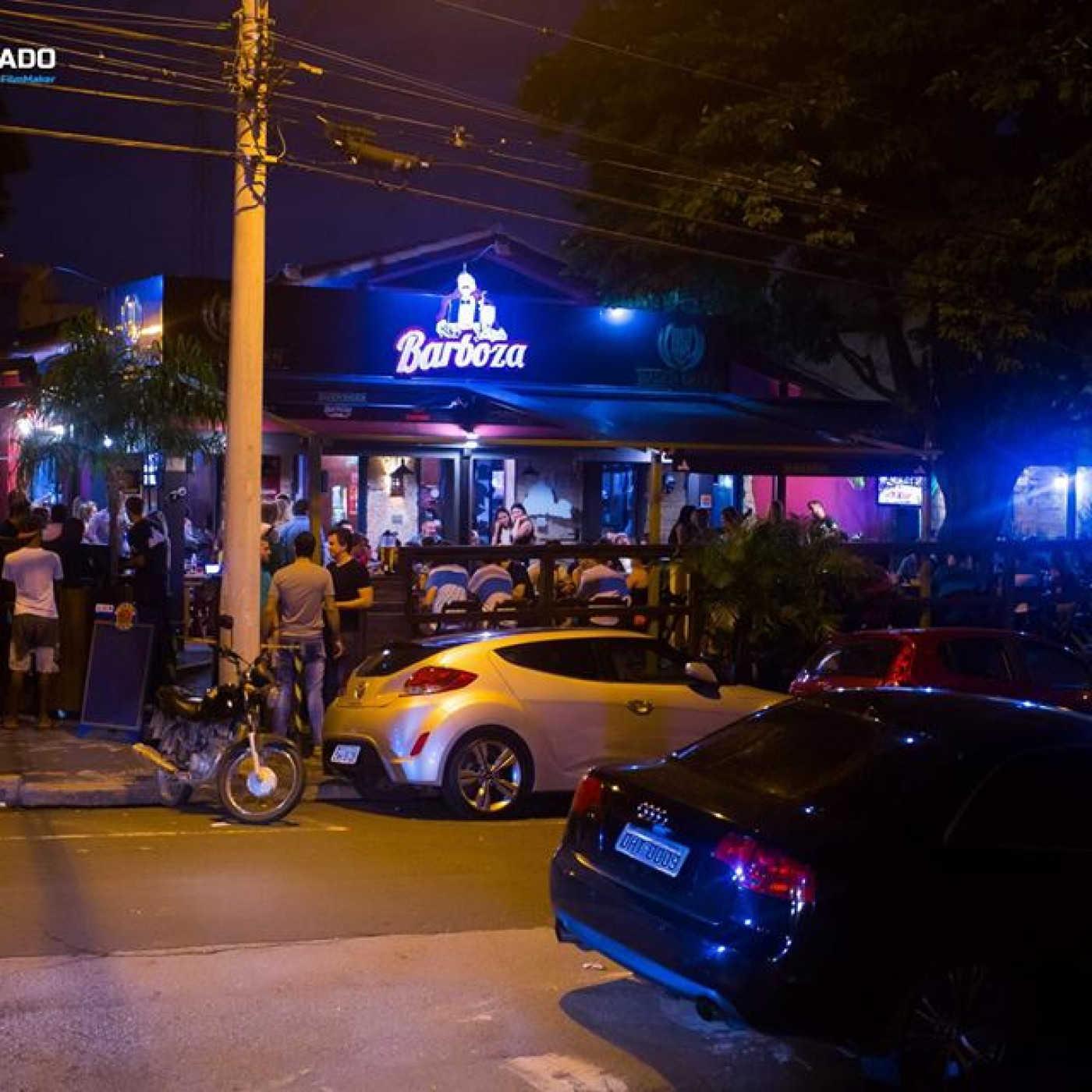 Barboza Bar