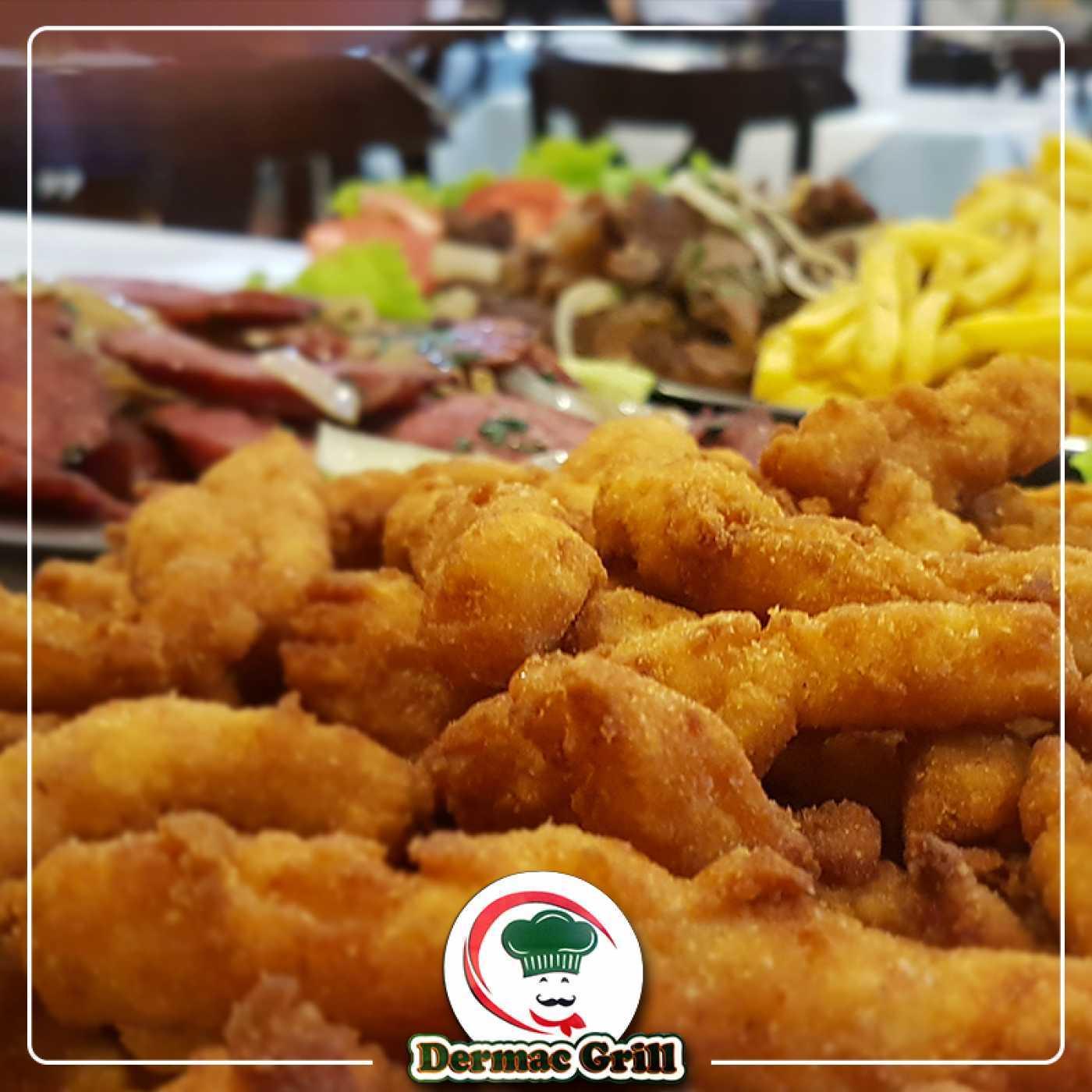 Restaurante e Pizzaria Dermac Grill