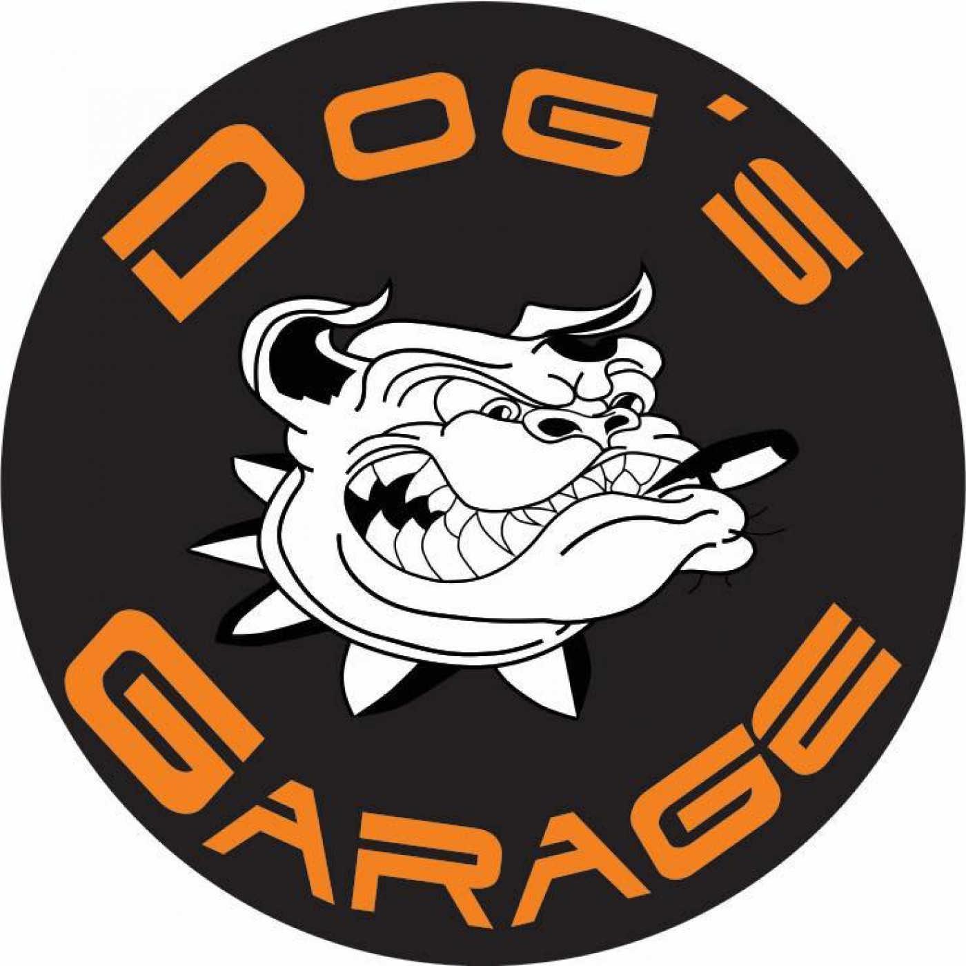 Dog`s Garage Burger