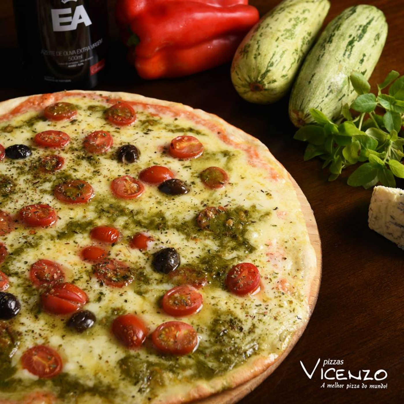 Vicenzo Pizzas
