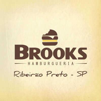 Brooks Hamburgueria Ribeirão