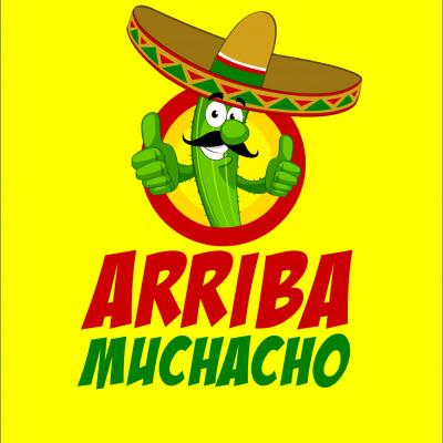 ARRIBA MUCHACHO MEXICANO